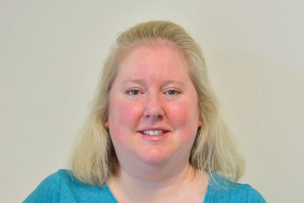 Gemma Hotson, Administrative Assistant